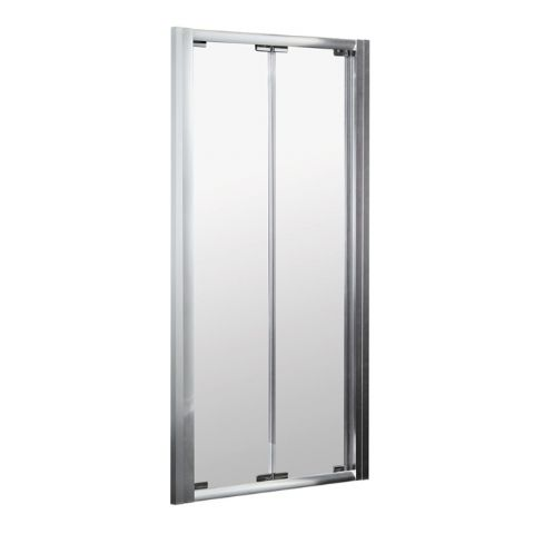 Budget Bi-Fold Shower Doors